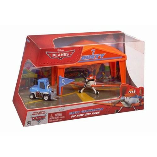 Image of   Disney Planes, El Chupacabra gavesæt