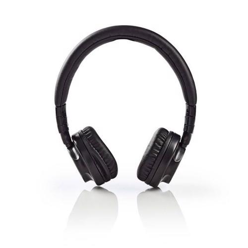 Image of   On-ear høretelefoner med aftageligt kabel
