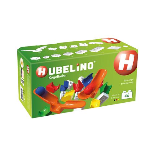 Image of   HUBELINO udvidelse, Vugge - 46 dele