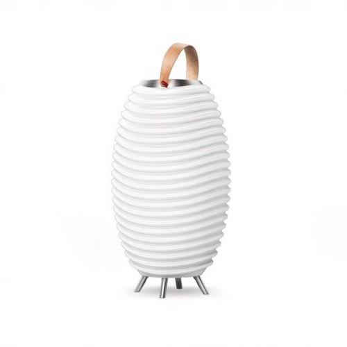 SYNERGY Lampe- KOODUU – med Bluetooth højtaler