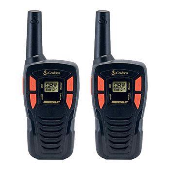 Cobra AM245, licensfri Walkie-Talkie sæt